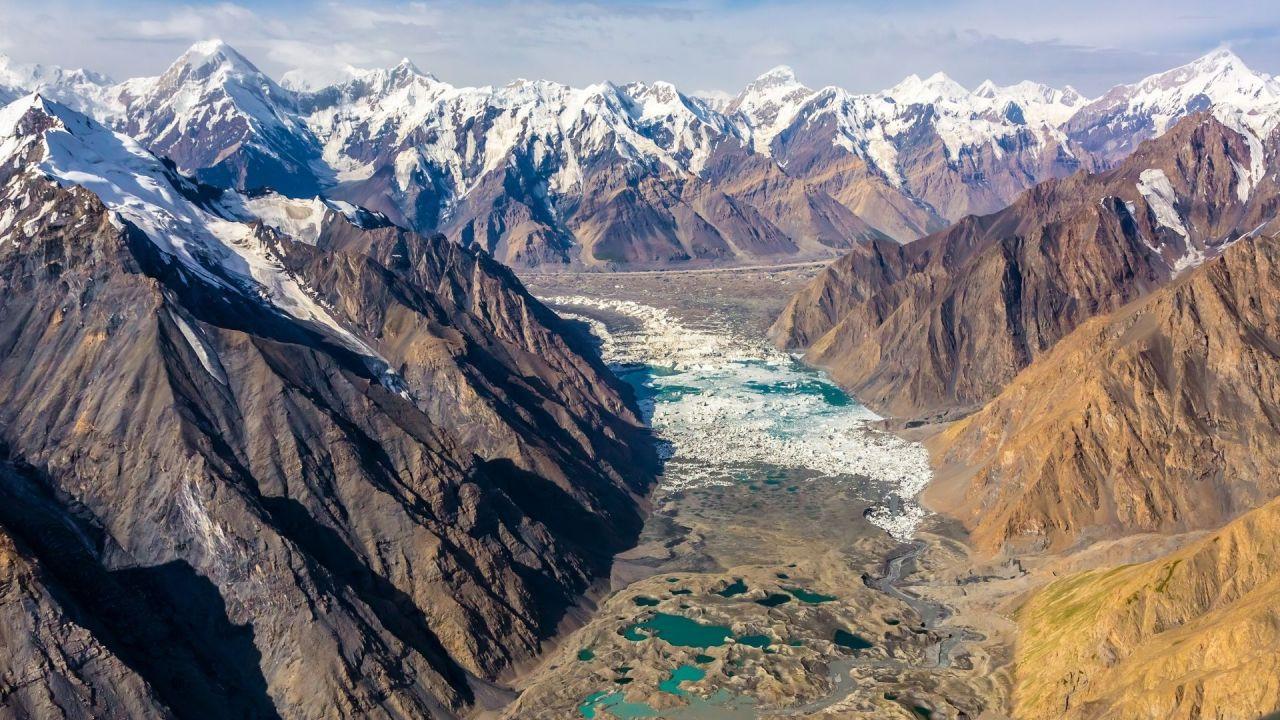 Orta Asya'nın İncisi Kırgızistan - Sayfa 2