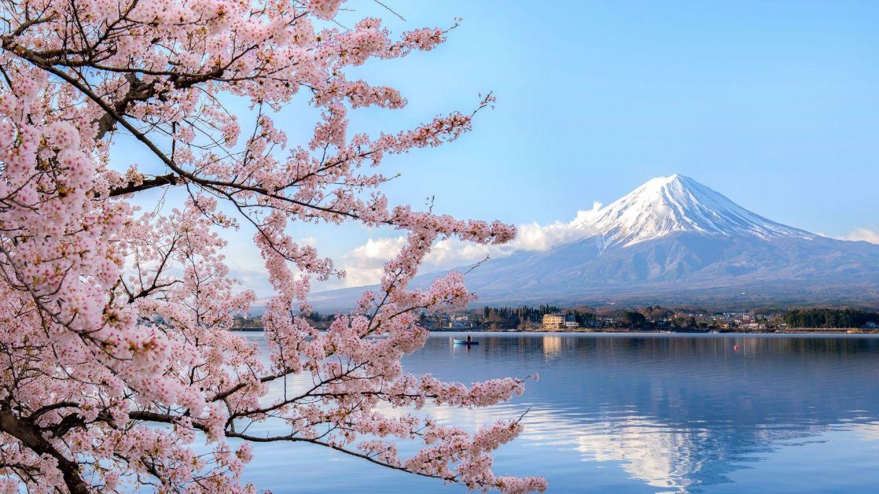 Japonya'da her yolculuk bir masal - Sayfa 1