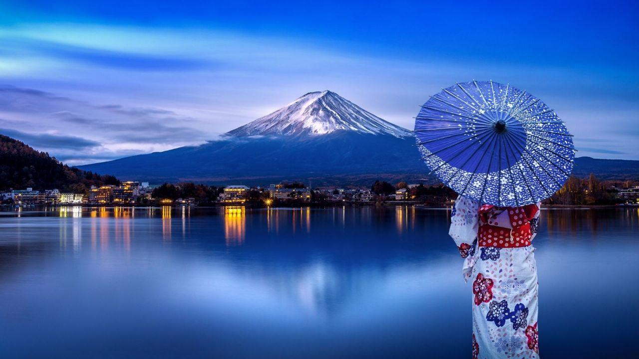 Japonya'da her yolculuk bir masal - Sayfa 2