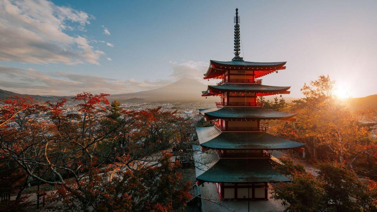 Japonya'da her yolculuk bir masal - Sayfa 3