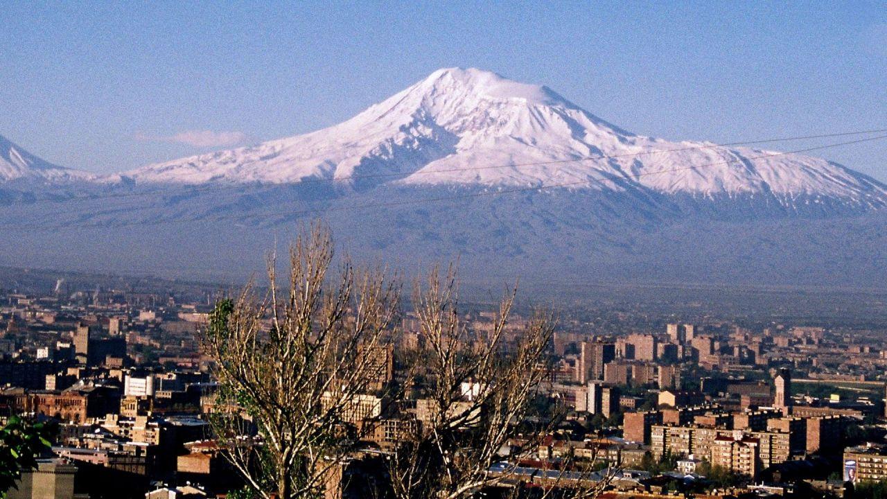 Türkiye'nin zirvesi : Ağrı Dağı - Sayfa 3