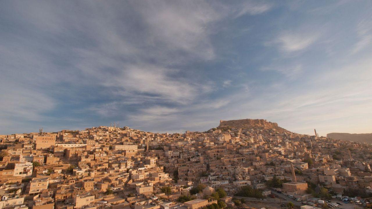Medeniyetler beşiği : Mardin - Sayfa 3