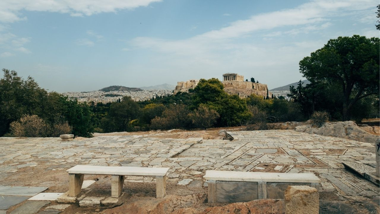 Uygarlıkların merkezi : Efes Antik Kenti - Sayfa 1