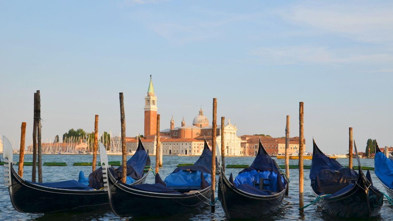 Kanallar arasında bir şehir: Venedik - Sayfa 3