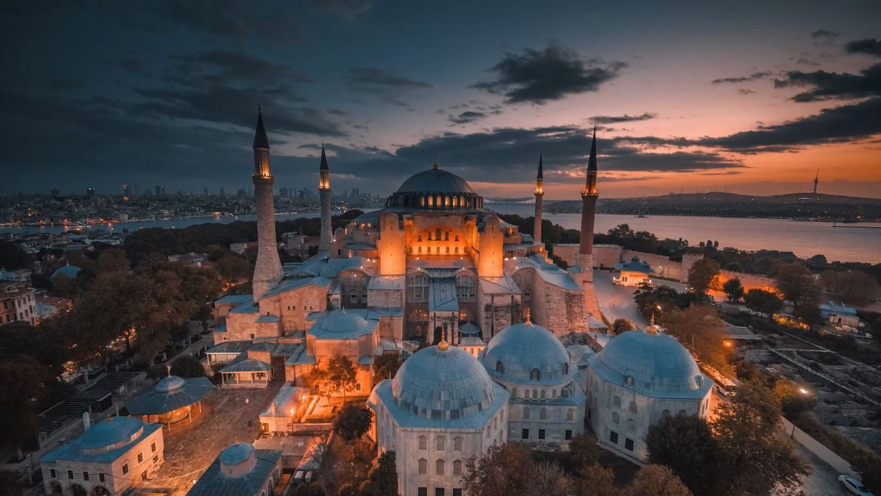 Rusların gözünden 'İstanbul' görenleri mest etti - Sayfa 1