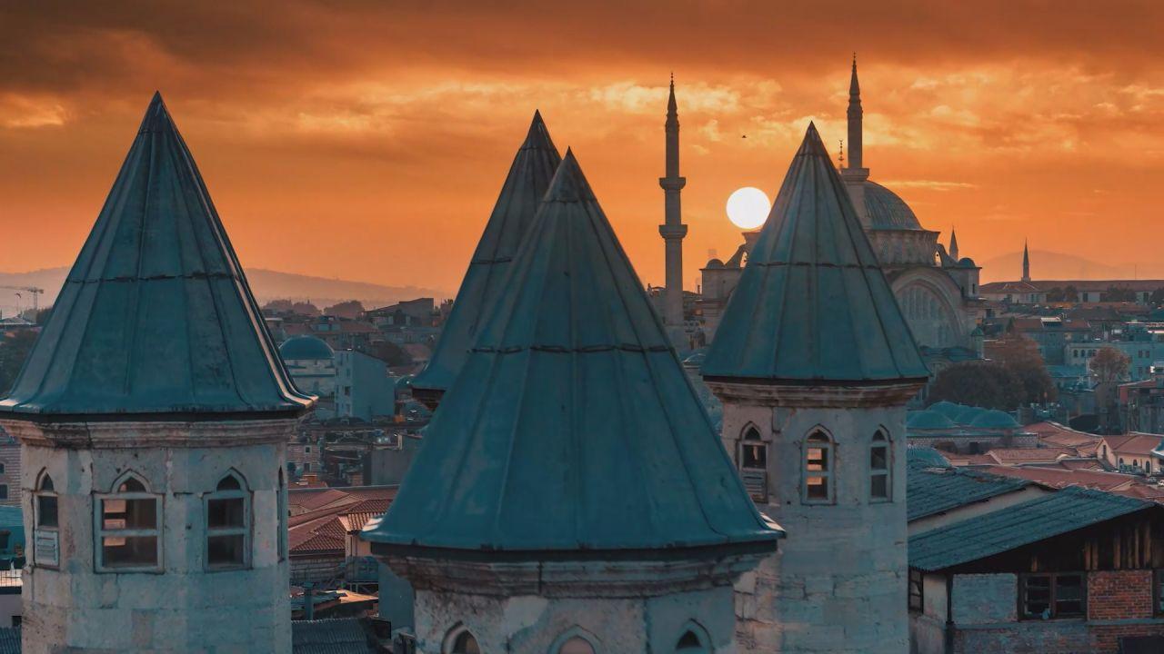Rusların gözünden 'İstanbul' görenleri mest etti - Sayfa 2