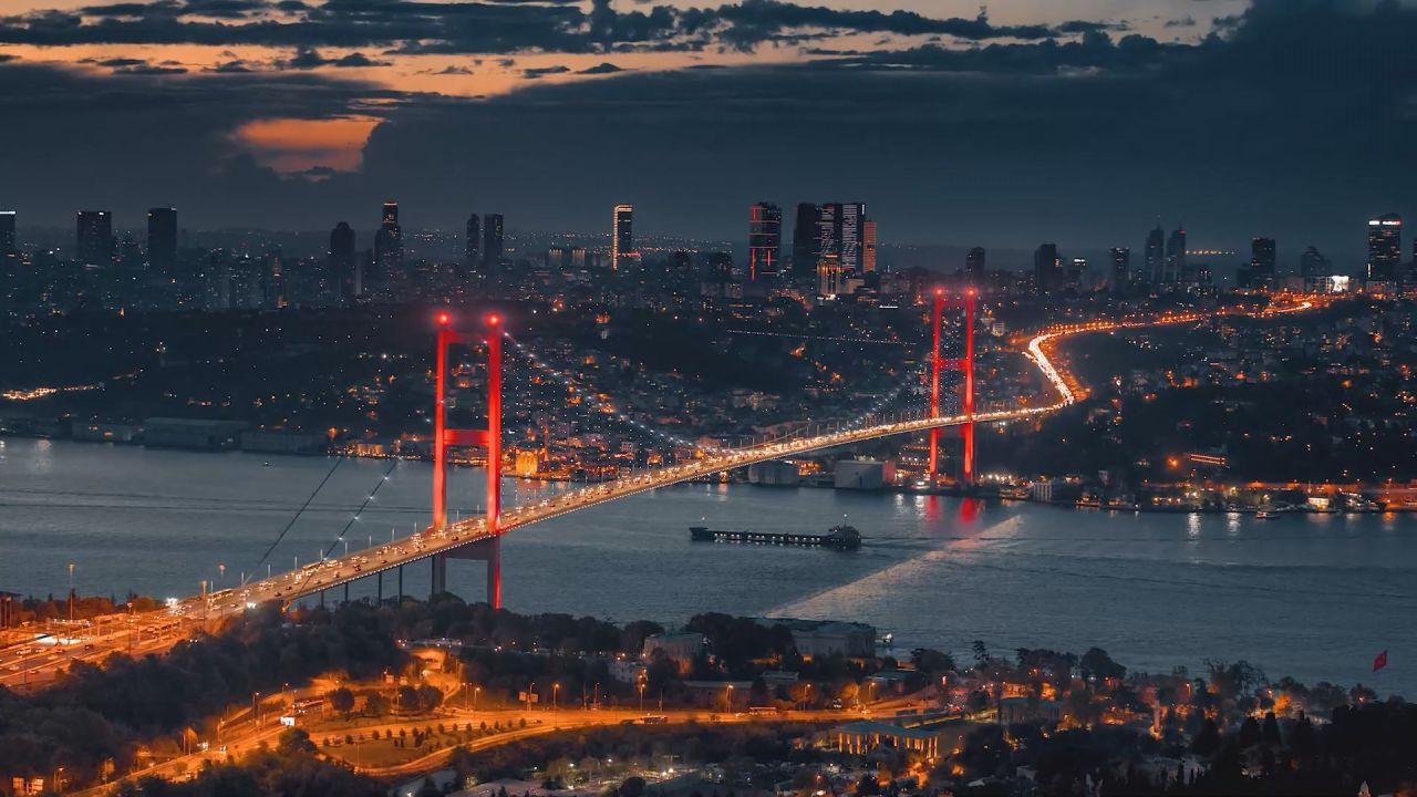 Rusların gözünden 'İstanbul' görenleri mest etti - Sayfa 4