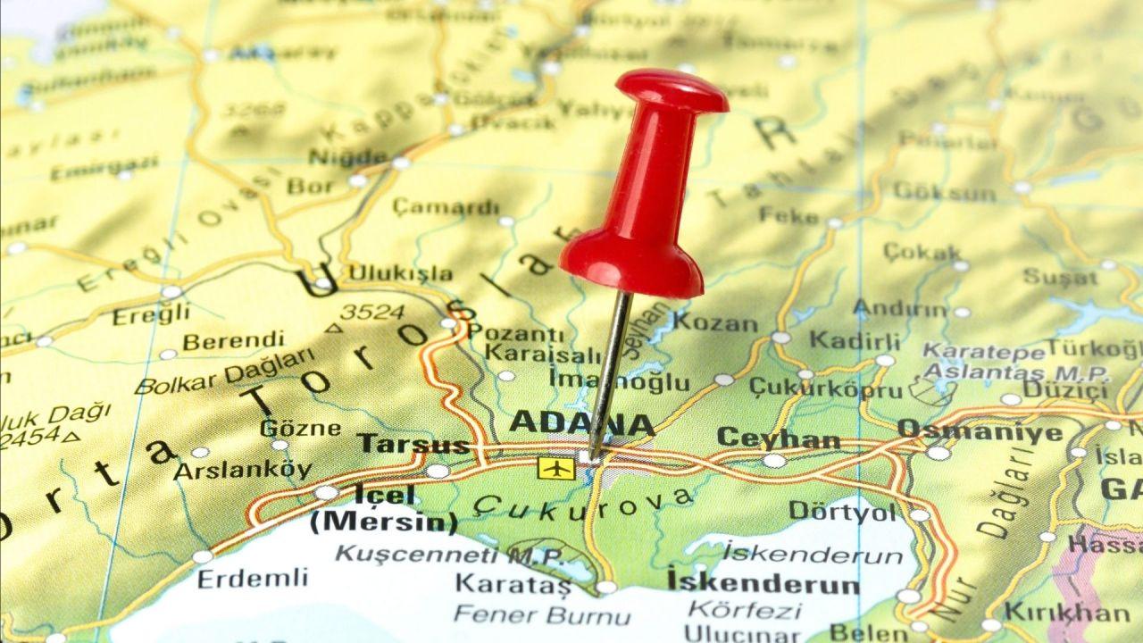 Kebabından köprüsüne: Adana - Sayfa 1
