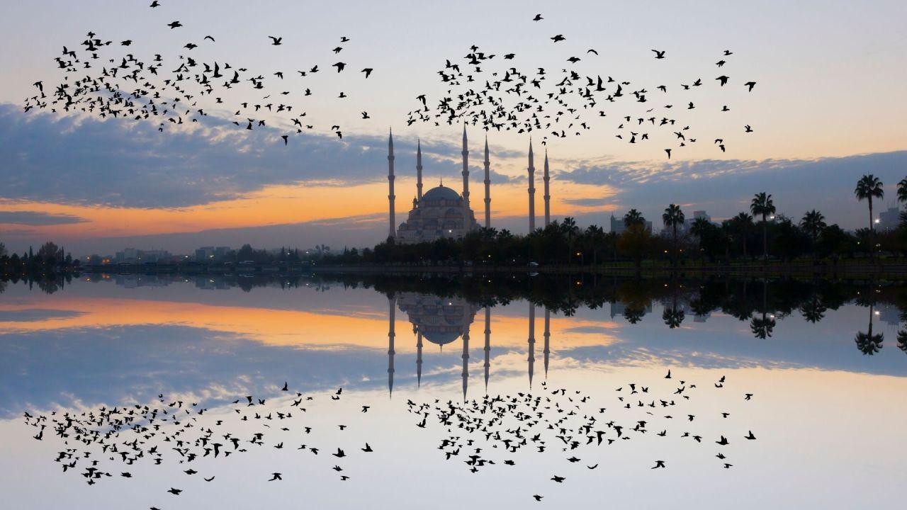 Kebabından köprüsüne: Adana - Sayfa 3