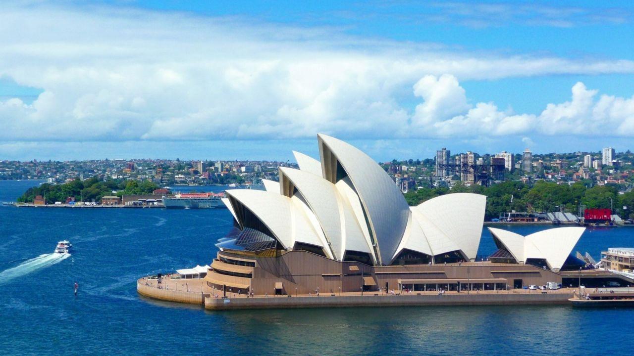 Koalalar ve kangurular diyarı: Avustralya - Sayfa 2
