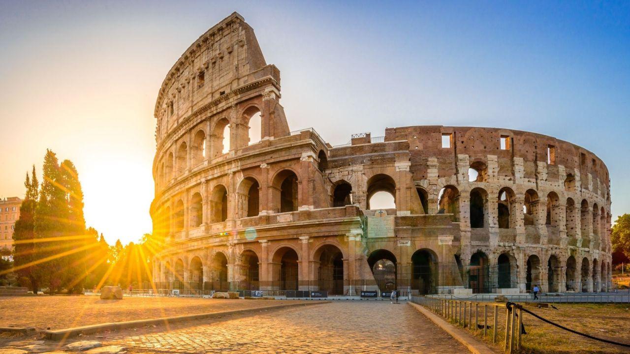 Roma'nın Dev Arenası: Kolezyum - Sayfa 3