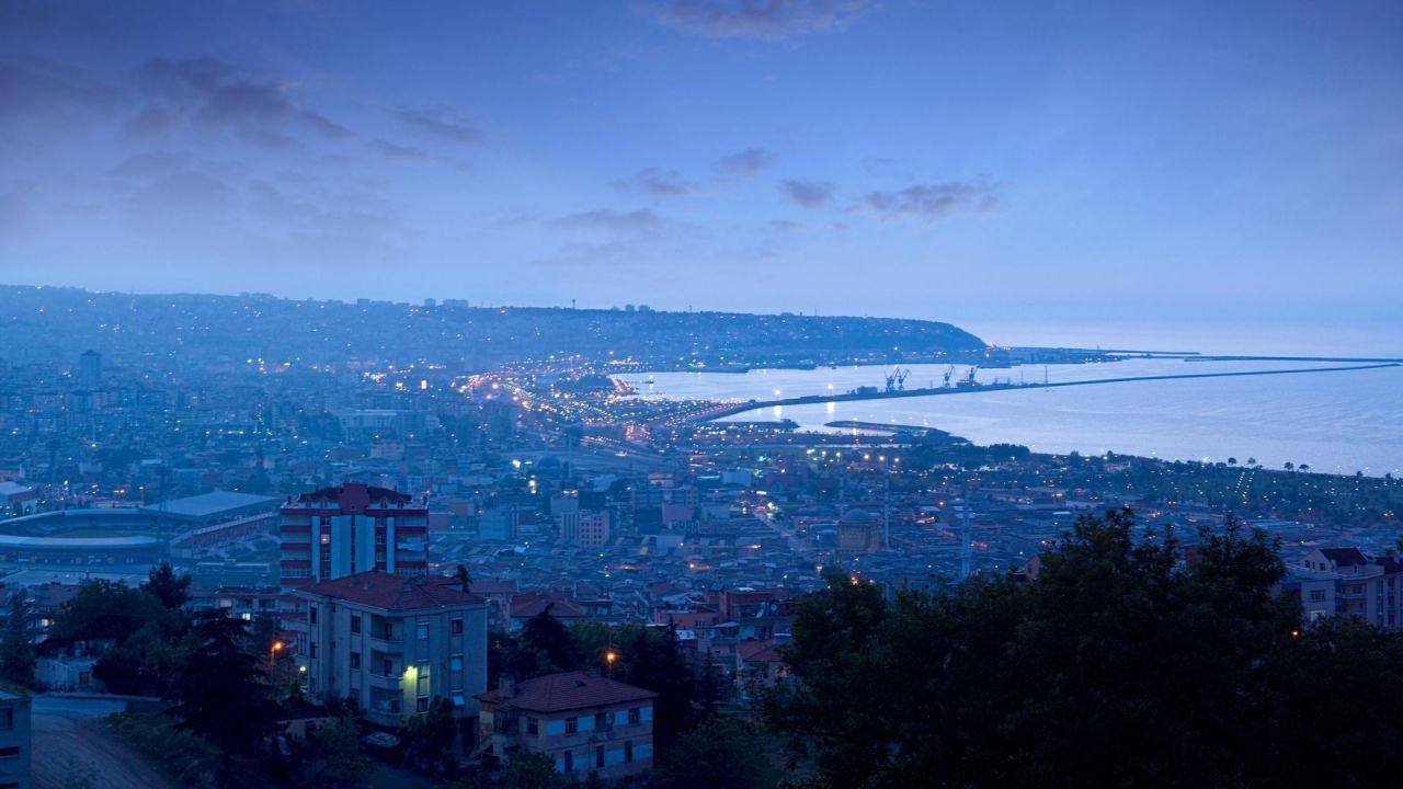 Orta Karadeniz'in en güzel şehri: Samsun - Sayfa 2