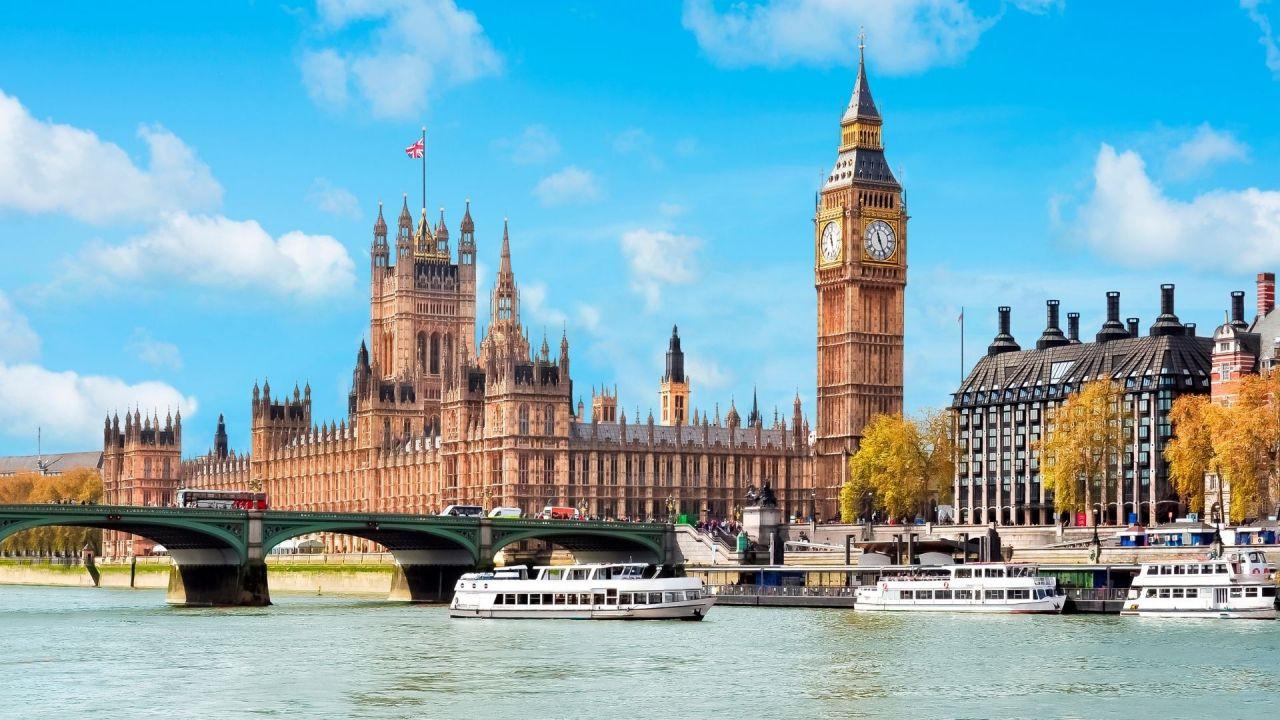 Birleşik Krallık'taki en güzel şehir: Londra - Sayfa 2