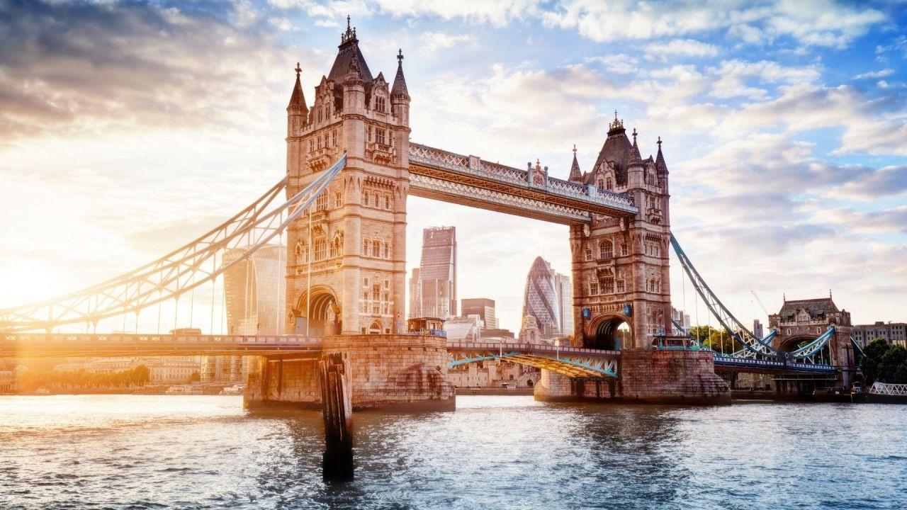 Birleşik Krallık'taki en güzel şehir: Londra - Sayfa 3