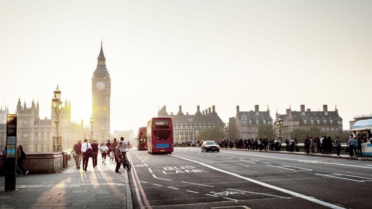 Birleşik Krallık'taki en güzel şehir: Londra - Sayfa 4