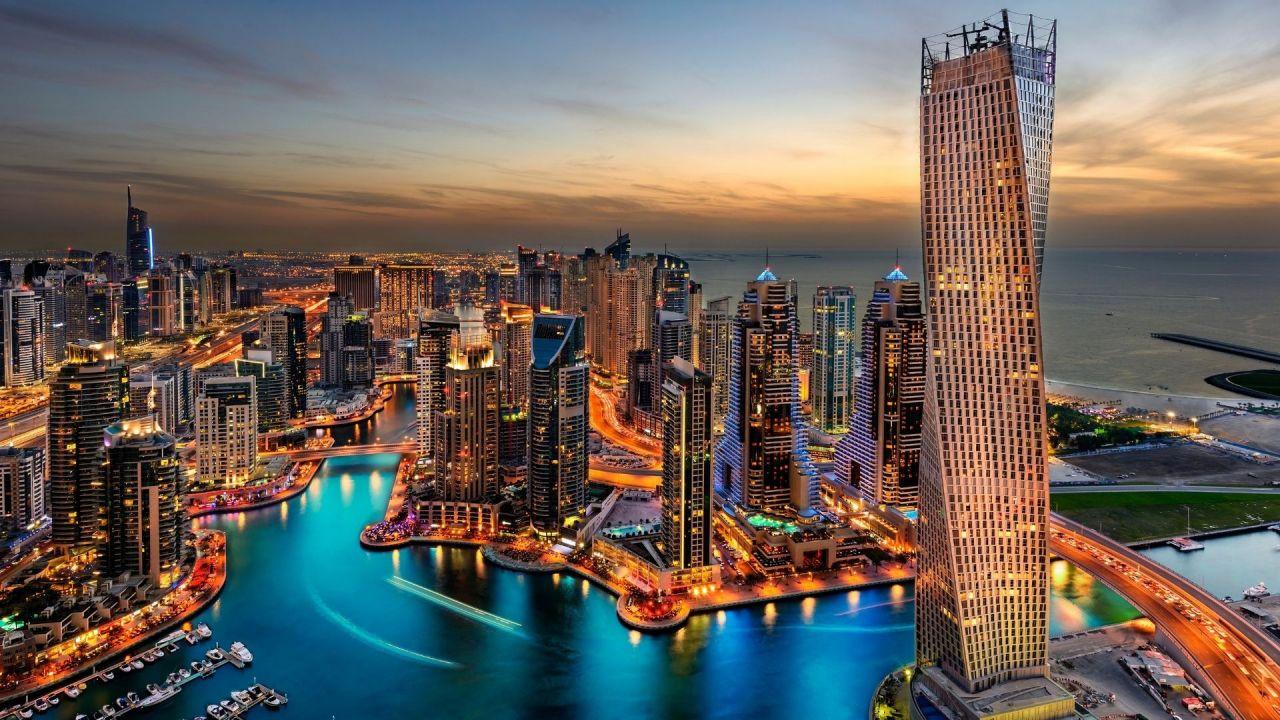 Dubai'ye bir de böyle bakın - Sayfa 2