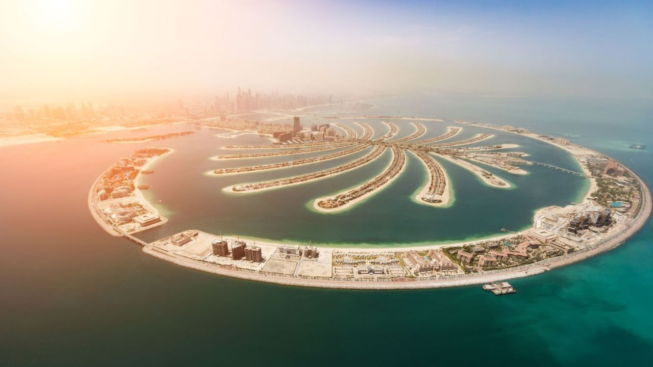 Dubai'ye bir de böyle bakın - Sayfa 3
