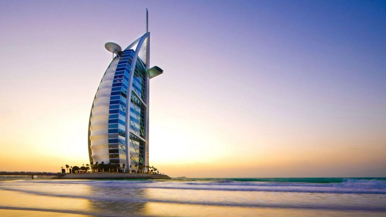 Dubai'ye bir de böyle bakın - Sayfa 4