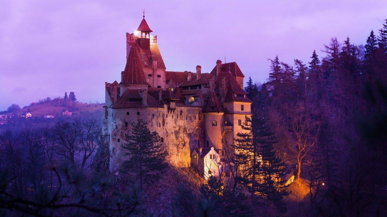 Efsanevi Dracula'nın memleketi: Transilvanya - Sayfa 4