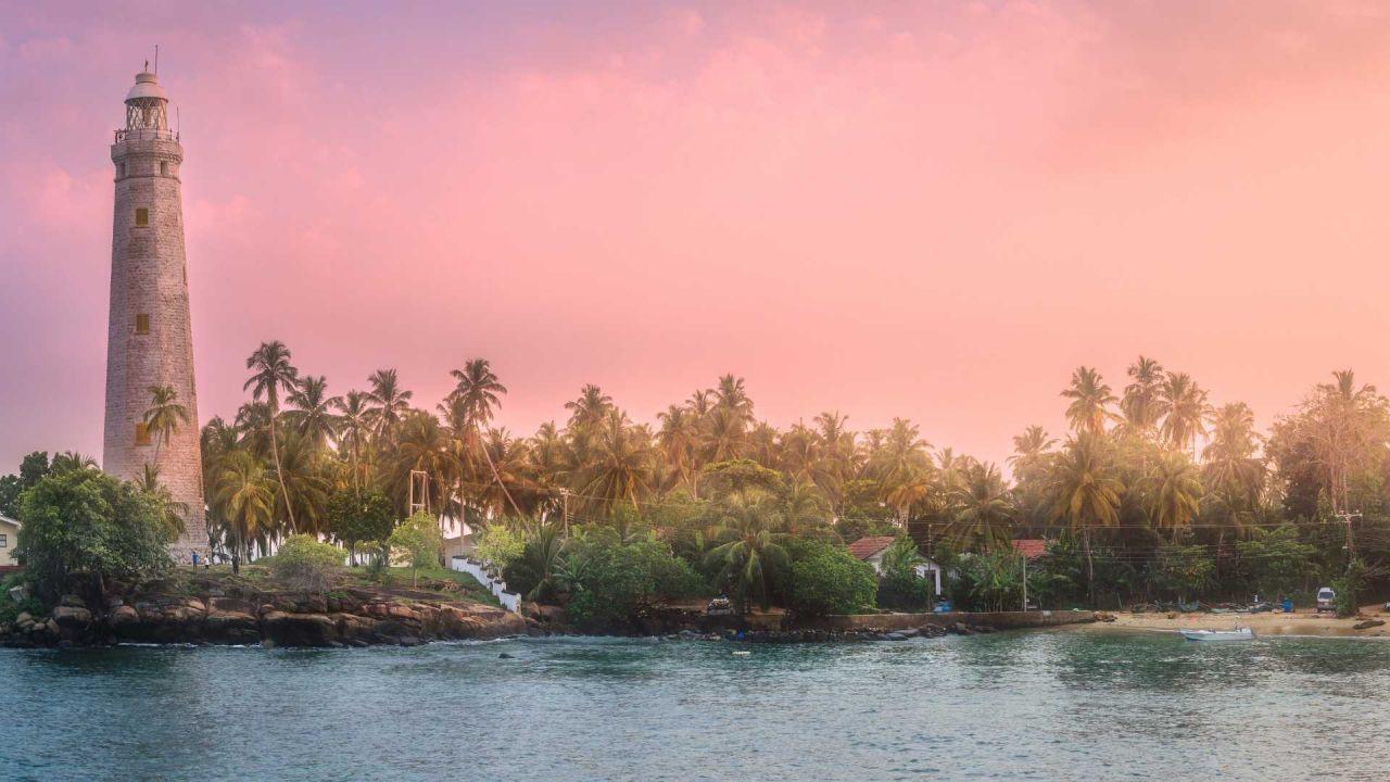Eşsiz güzelliğiyle: Sri Lanka - Sayfa 2