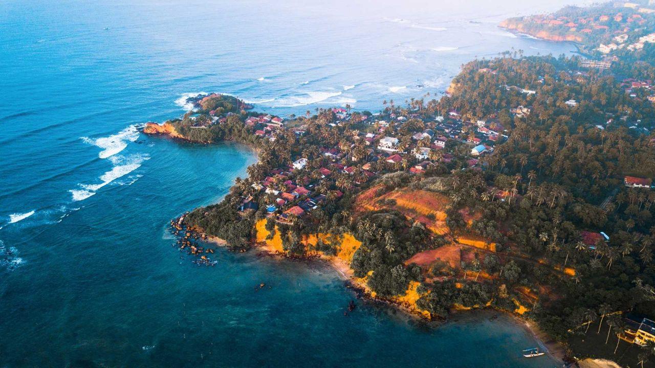 Eşsiz güzelliğiyle: Sri Lanka - Sayfa 3