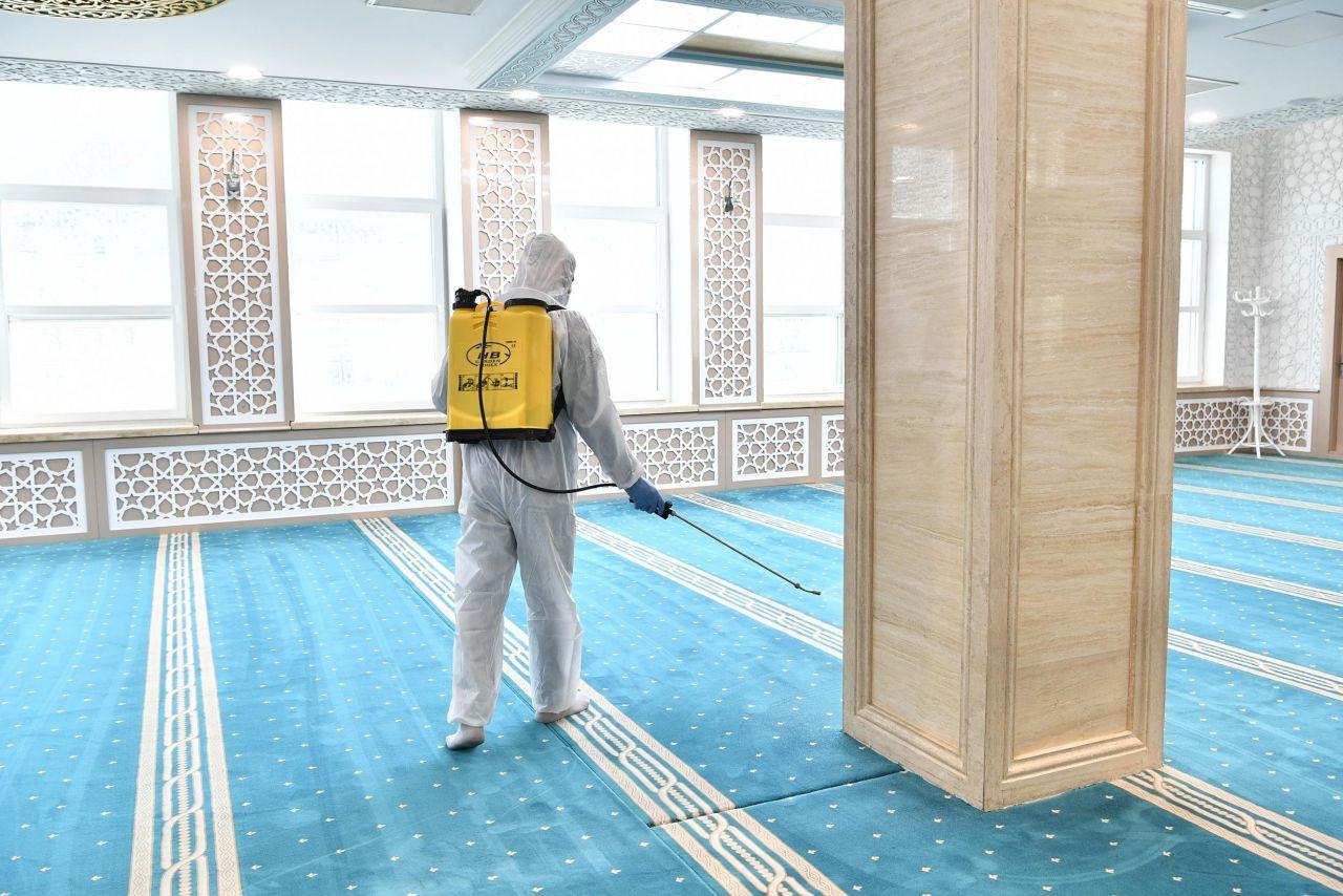 Ramazanda tam kapanma olacak mı ? Ramazan'da tam kapanma olacak mı? Okullar kapanacak mı? Seyahat yasağı gelecek mi? - Sayfa 4