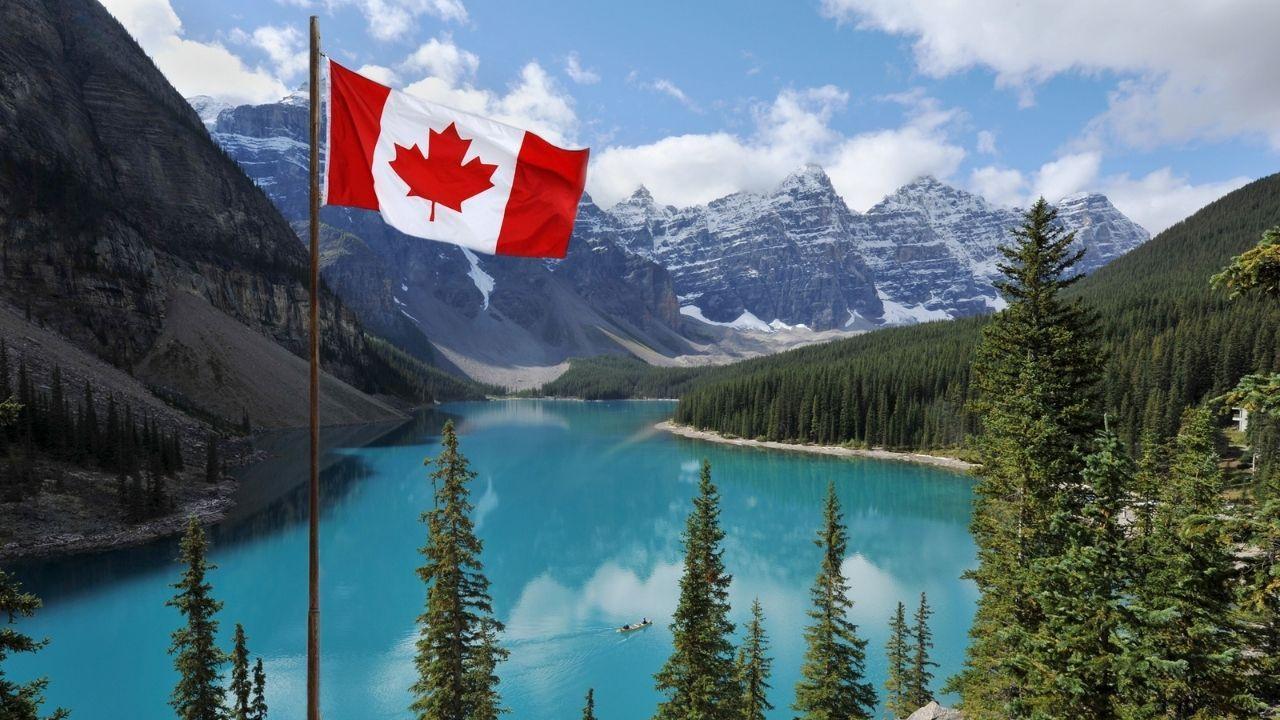 Doğal güzellikleriyle: Kanada - Sayfa 1