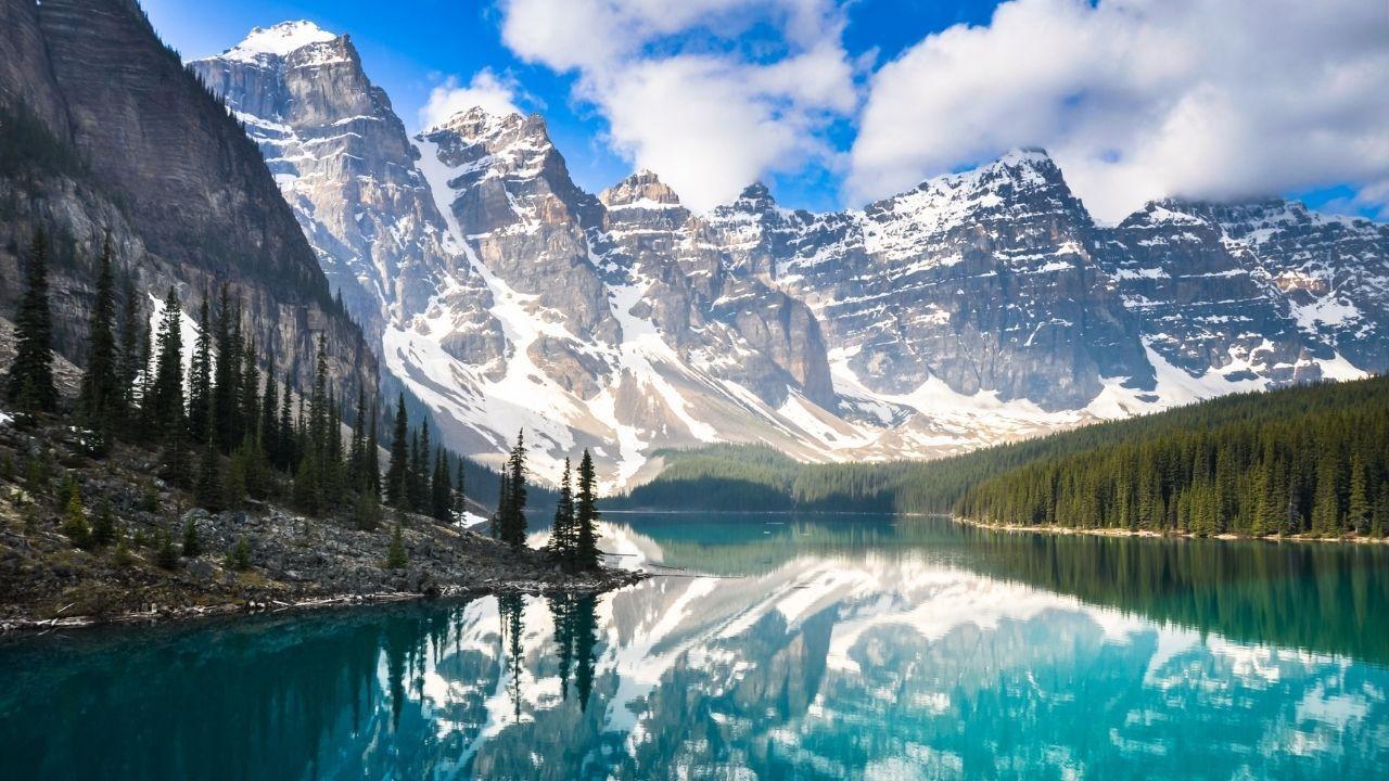 Doğal güzellikleriyle: Kanada - Sayfa 2