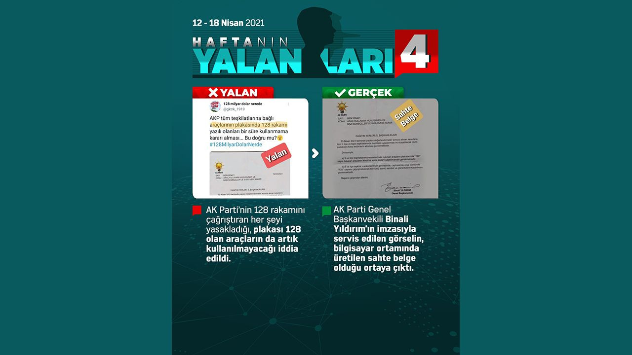 Yavuz, muhalefeti bu sözlerle eleştirdi - Sayfa 4