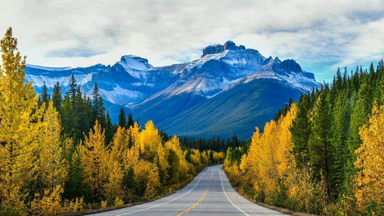 Doğal güzellikleriyle: Kanada - Sayfa 4