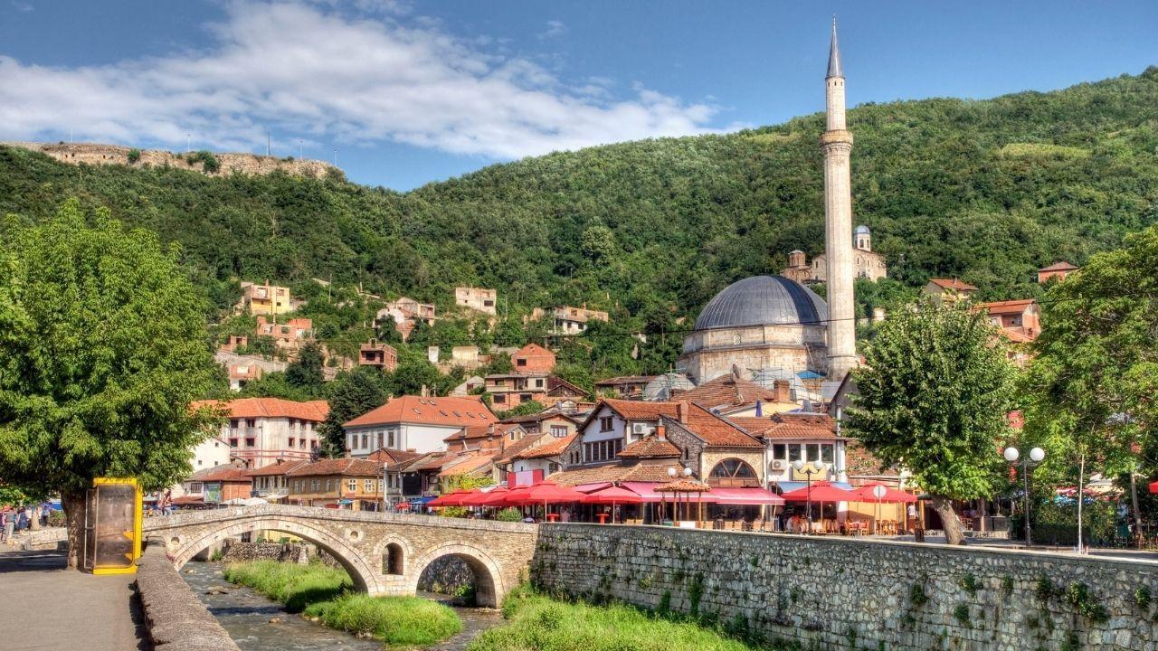Balkanlarda Bir Cennet: Kosova - Sayfa 2