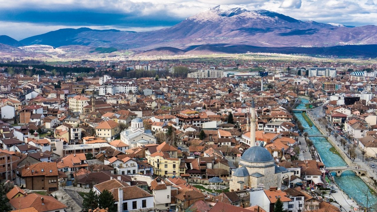 Balkanlarda Bir Cennet: Kosova - Sayfa 3