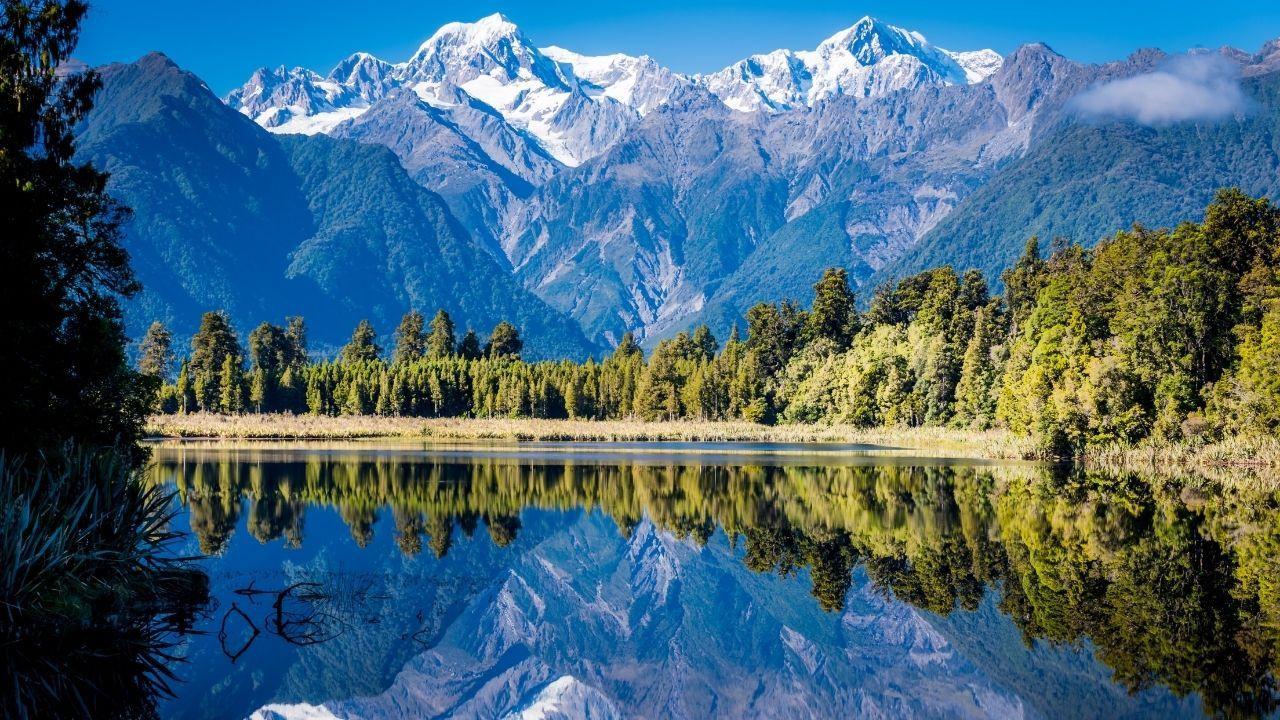 Bol oksijenli ada ülkesi: Yeni Zellanda - Sayfa 4