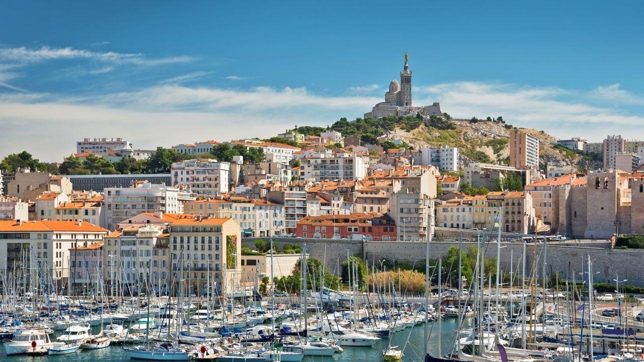 Fransa'nın Bohem ruhuyla: Marsilya - Sayfa 2