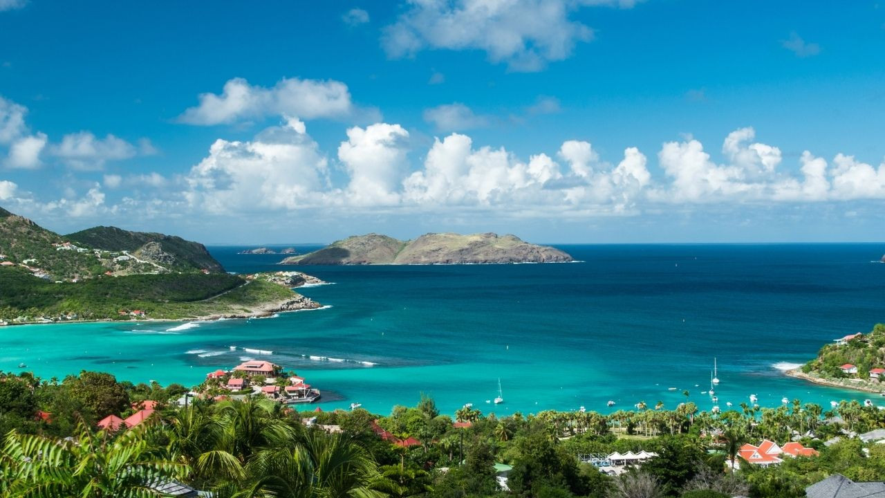 Atlas Okyanusunda Bir İnci: Karayip Adaları - Sayfa 2
