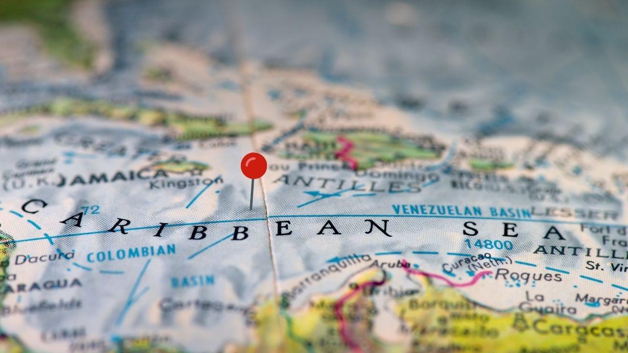 Atlas Okyanusunda Bir İnci: Karayip Adaları - Sayfa 1