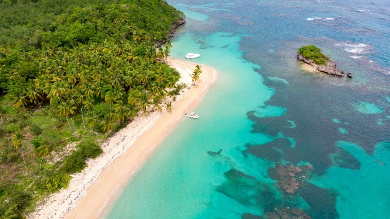 Atlas Okyanusunda Bir İnci: Karayip Adaları - Sayfa 3