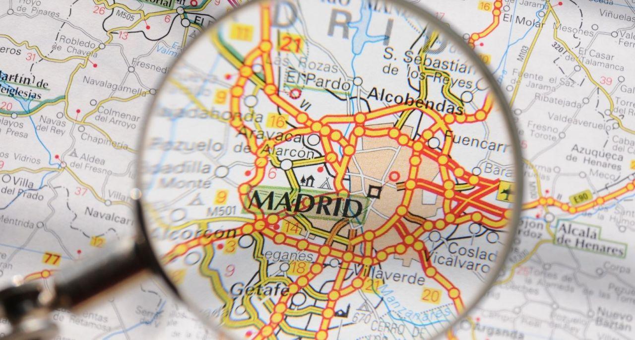 Batı Avrupa'nın en güzel şehri: Madrid - Sayfa 1