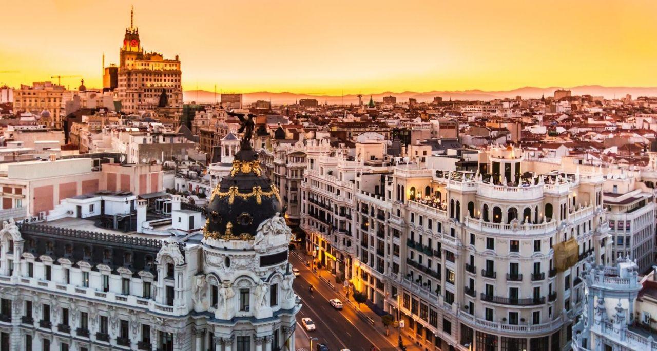 Batı Avrupa'nın en güzel şehri: Madrid - Sayfa 2