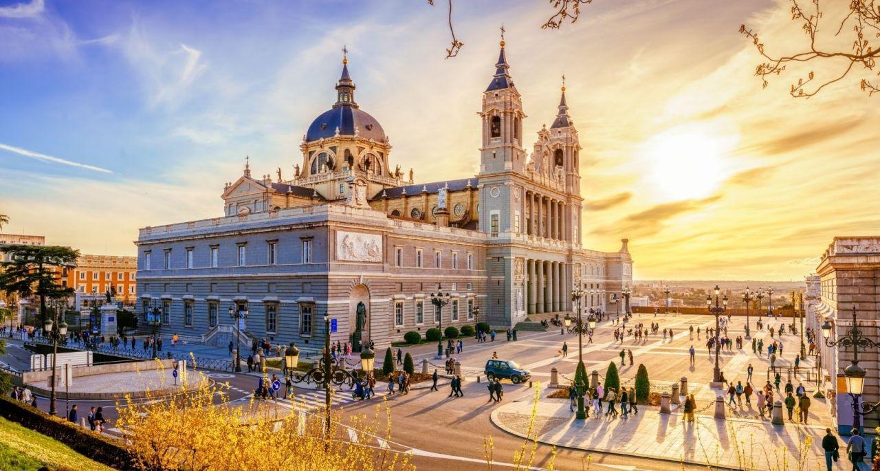 Batı Avrupa'nın en güzel şehri: Madrid - Sayfa 4