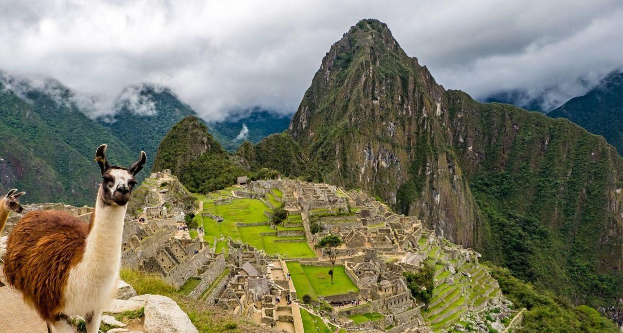 Dünyanın Yedi Harikası'ndan biri: Machu Picchu - Sayfa 4