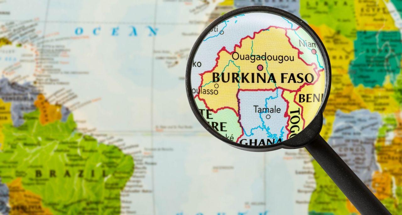 Türklerin en çok gittiği Batı Afrika ülkesi: Burkina Faso - Sayfa 1