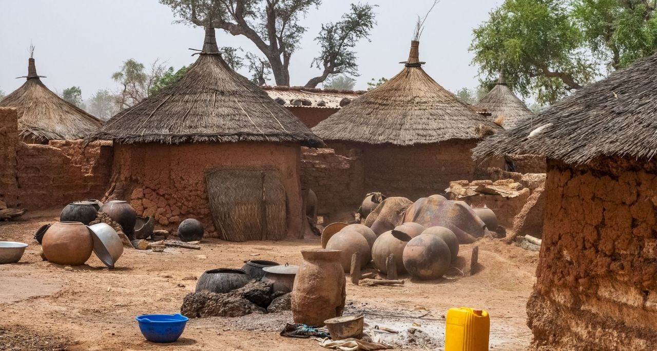 Türklerin en çok gittiği Batı Afrika ülkesi: Burkina Faso - Sayfa 3