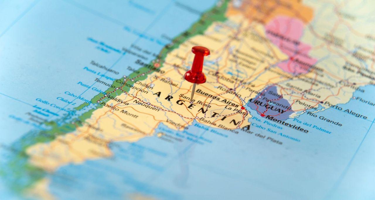 Latin Amerika'nın muhteşem ülkesi Arjantin - Sayfa 1