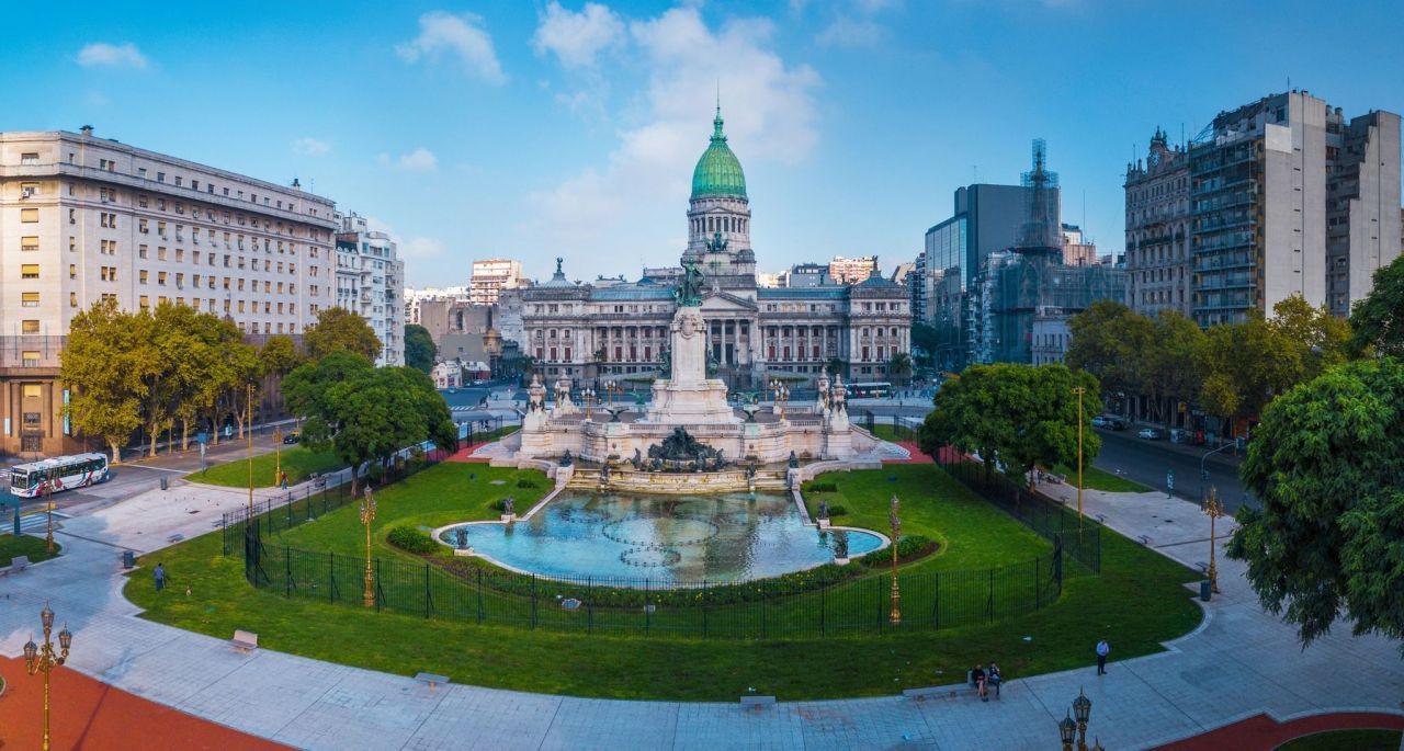 Latin Amerika'nın muhteşem ülkesi Arjantin - Sayfa 2