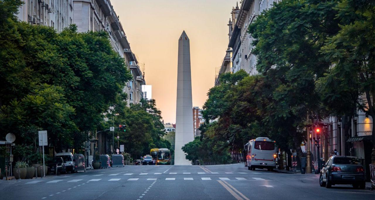Latin Amerika'nın muhteşem ülkesi Arjantin - Sayfa 4