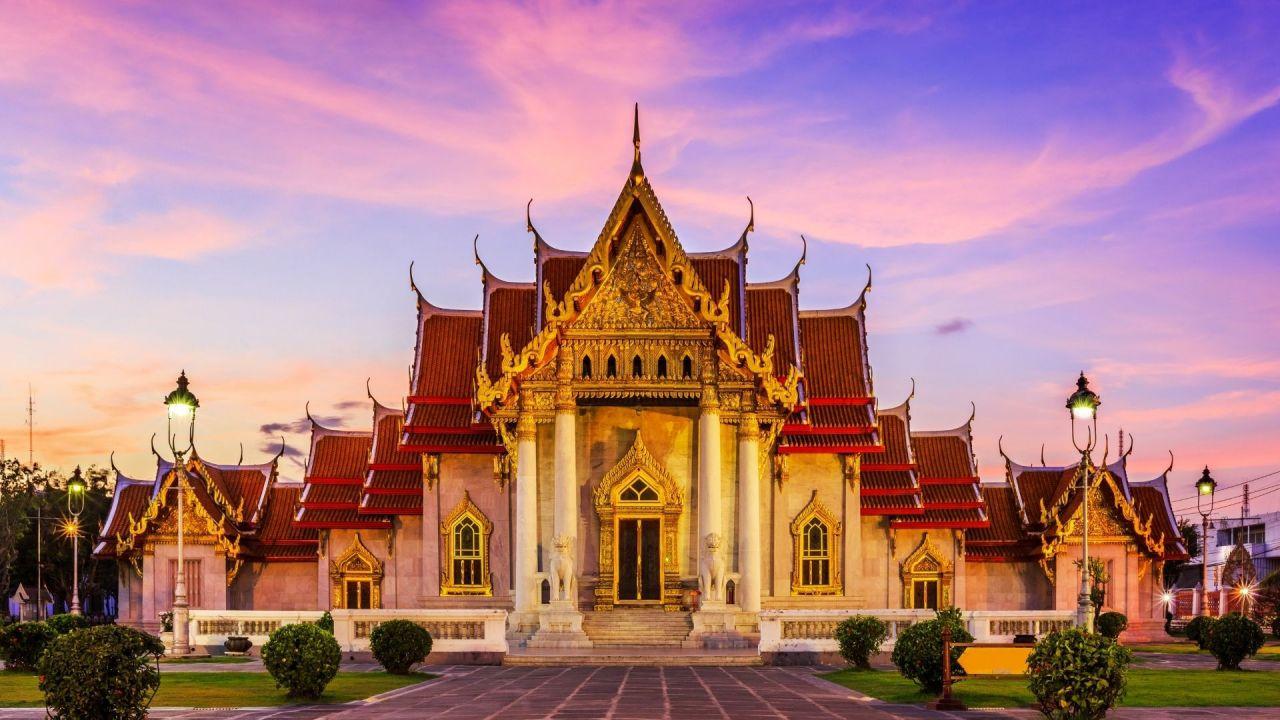 Uzakdoğu'nun gizemli ülkesi Tayland - Sayfa 2