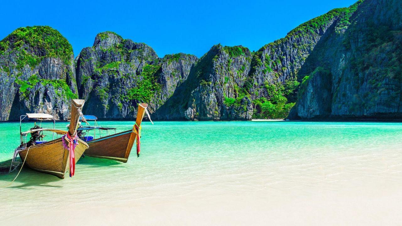 Uzakdoğu'nun gizemli ülkesi Tayland - Sayfa 4