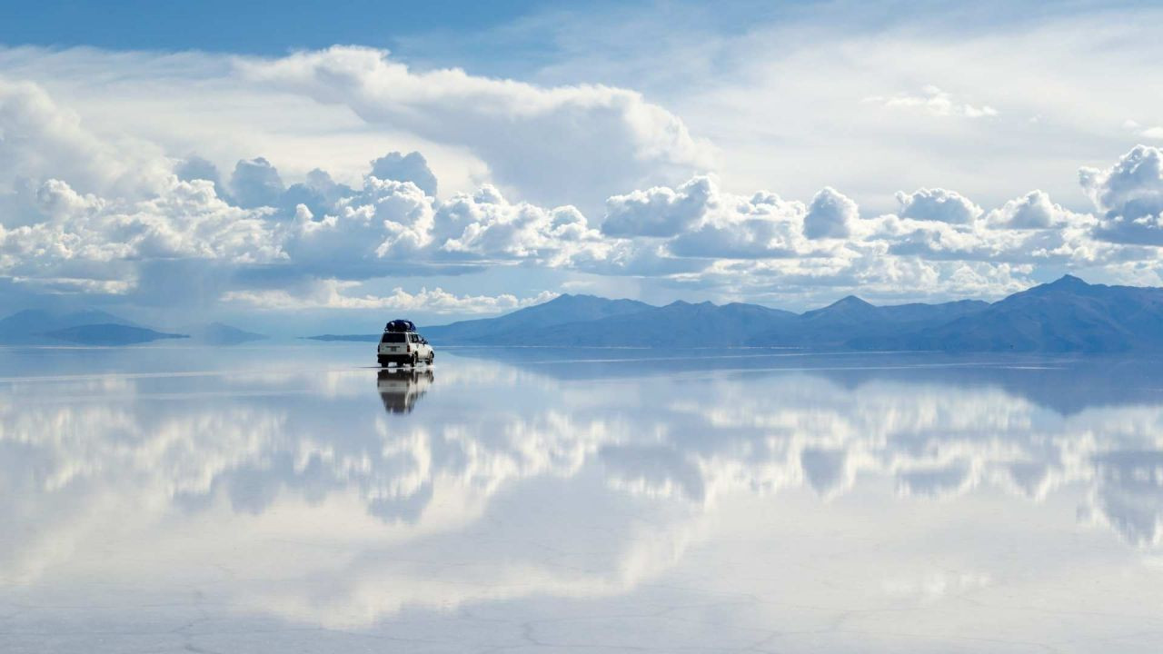 En büyük hazinesi halkı olan bir ülke: Bolivya - Sayfa 2