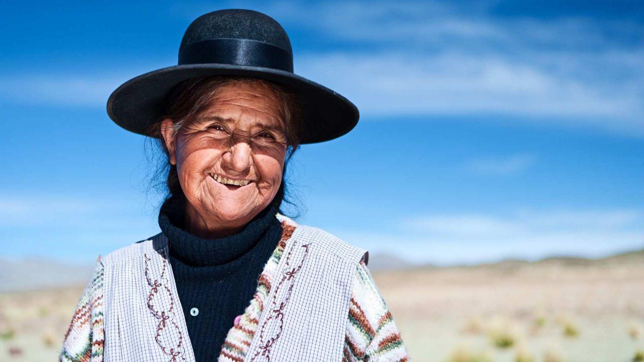 En büyük hazinesi halkı olan bir ülke: Bolivya - Sayfa 4